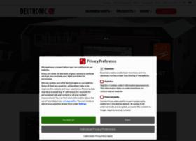 deutronic.com