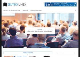 deutsch-linien.de