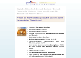 deutsch-woerterbuch.online-media-world24.de