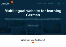 deutsch.info