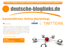 deutsche-bloglinks.de