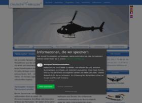 deutsche-helikopter.de