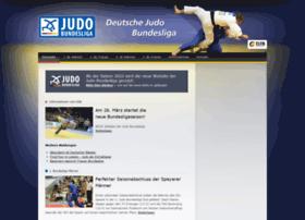 deutsche-judo-bundesliga.de