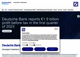 deutschebank.nl