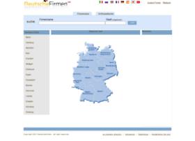 deutschefirmen.info