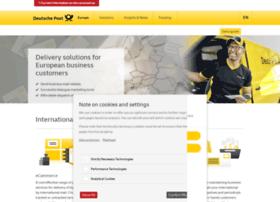 deutschepost.com