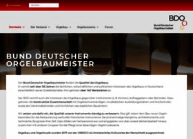 deutscher-orgelbau.de