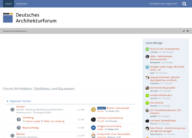 deutsches-architektur-forum.de