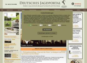 deutsches-jagdportal.de