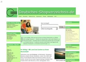 deutsches-shopverzeichnis.de
