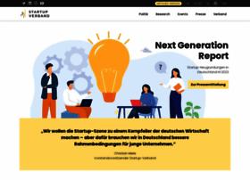 deutschestartups.org