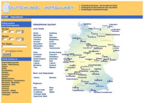 deutschland-unterkunft.de