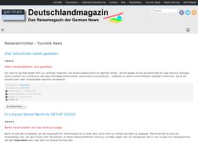 deutschlandmagazin.com