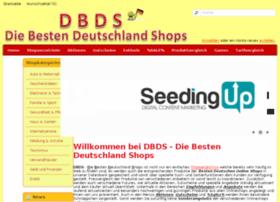 deutschlandshops.com