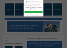 deutschlernen-blog.de