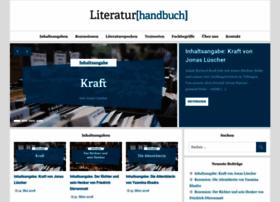 deutschsprachige-literatur.blogspot.de
