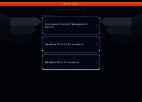 dev-blog.phpfusionmods.co.uk