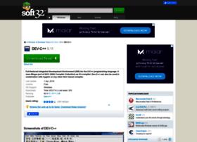 dev-c.soft32.com