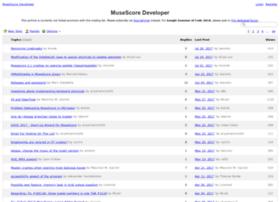 dev-list.musescore.org