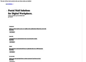 dev-mailing-online.click2mail.com