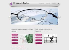 dev-solutions.co.uk