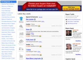 dev-trade.indiamart.com