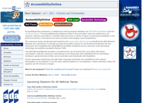 dev.accessibilityonline.org