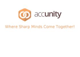 dev.accunity.com