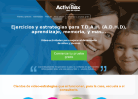 dev.activibox.com