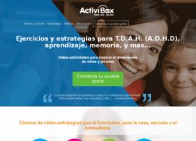 dev.activibox.com