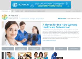 dev.advanceweb.com