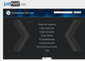 dev.ahatechnocrats.com