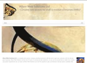 dev.allure-web-solutions.com