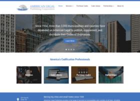 dev.amlegal.com