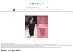 dev.amydus.com