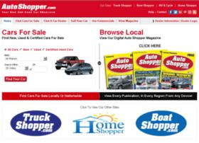 dev.autoshopper.com