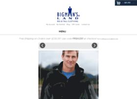 dev.bigmansland.com