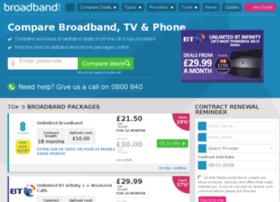 Dev.broadband-finder.co.uk