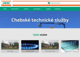dev.chetes.cz