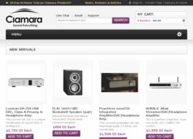 dev.ciamara.com