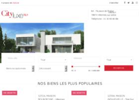 dev.cityluxegroupe.fr