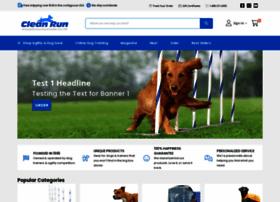 dev.cleanrun.com
