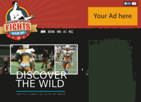 dev.craziestsportsfights.com