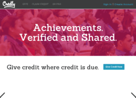 dev.credly.com