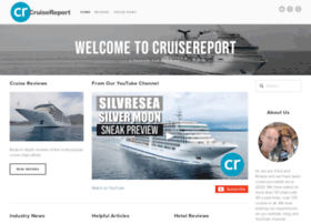 dev.cruisereport.com