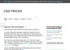 dev.css-tricks.com