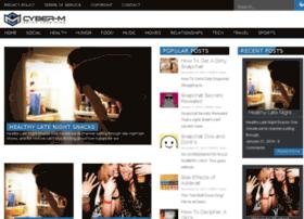 dev.cyber-m.com
