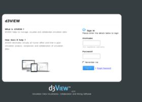 dev.d3view.com