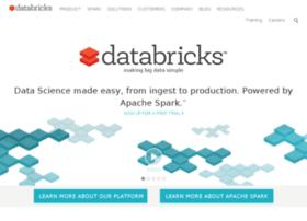 dev.databricks.com
