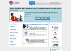 dev.degreeamerica.com
